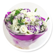 Icon mẫu hoa mới