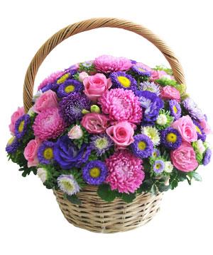 Tình yêu diệu kỳ hoa sinh nhật