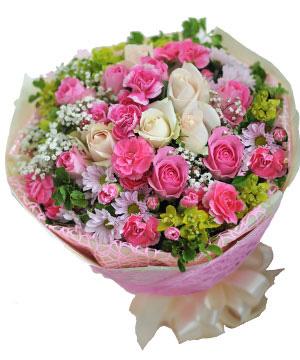 Gởi trọn tình yêu hoa sinh nhật