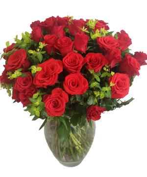 Nơi tình yêu bắt đầu hoa sinh nhật