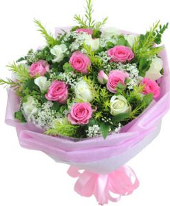 Tình yêu mới hoa sinh nhật