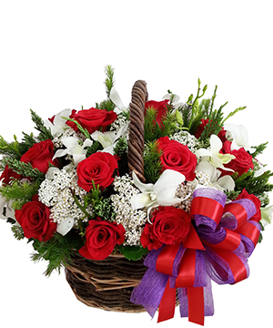 Nhớ mãi hoa sinh nhật