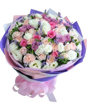 Hy vọng hoa sinh nhật