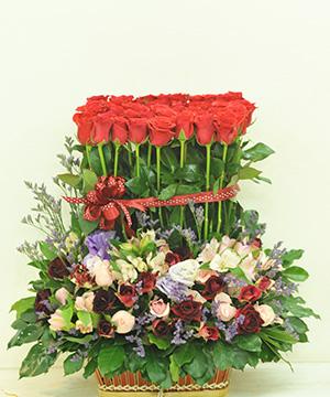 Nhắn nhủ hoa sinh nhật