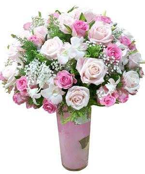 Êm đềm hoa sinh nhật