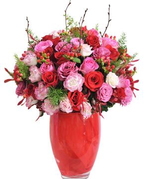 Tốt đẹp hoa sinh nhật