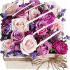 Thương thầm hoa sinh nhật
