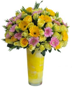 Diệu ngọt hoa sinh nhật