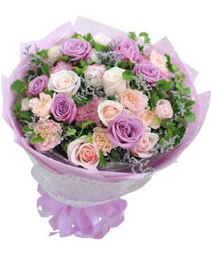 Tuổi hồng hoa sinh nhật