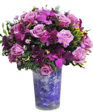 Cho em một ngày hoa sinh nhật