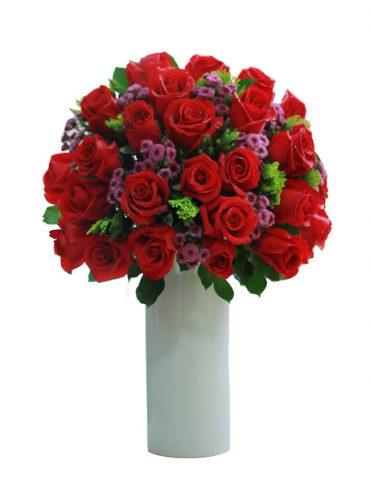 Ngàn năm đợi hoa sinh nhật