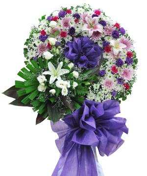 luyến tiếc hoa tang lễ
