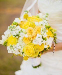 Tơ duyên hoa cưới