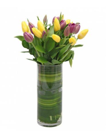 Hoa sinh nhật hoa đồng quê