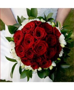 Hoa cầm tay cô dâu muôn đời