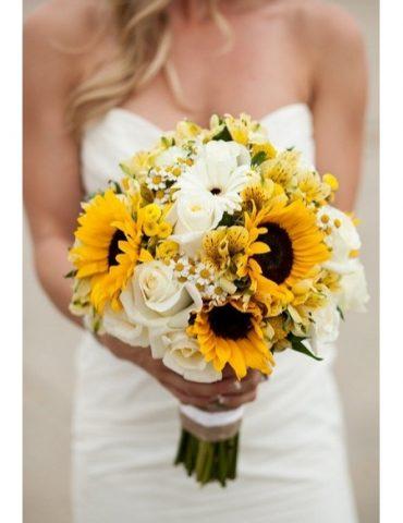 Hoa cưới hữu tình
