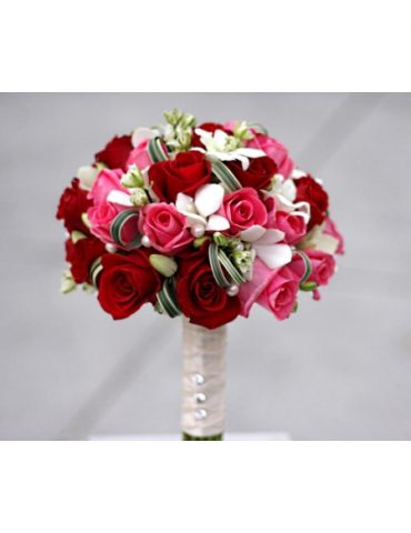Hoa cưới cưới em