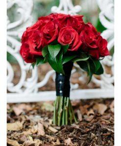 Hoa cưới kết duyên