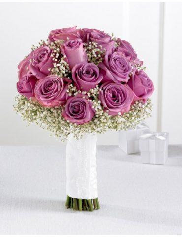 Hoa cưới quý phái