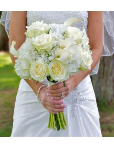 Hoa cầm tay cô dâu hoa cưới đẹp