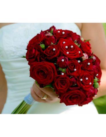 Hoa cưới bên nhau mãi mãi