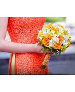 Hoa cưới tình nghĩa