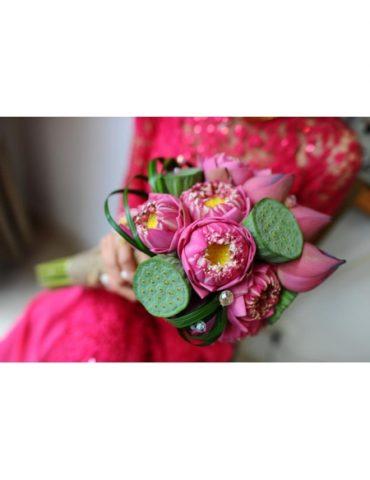 Hoa cưới làm con phải nhớ