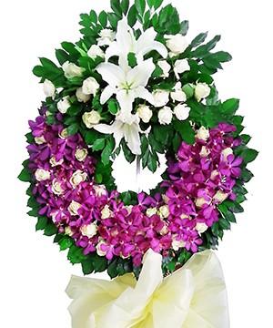 Kết quả hình ảnh cho hoa chia buồn