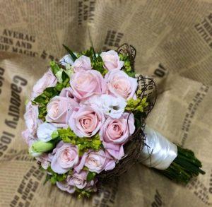 Shop hoa tươi tại Quận Tân Phú Hoa cưới