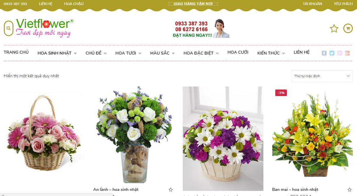 Kết quả hình ảnh cho kinh doanh hoa tươi online