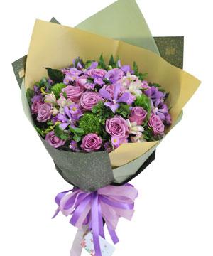 hoa chúc mừng ngày của mẹ ấm áp và hạnh phúc