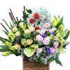 chào ngày hạnh phúc hoa tặng sếp